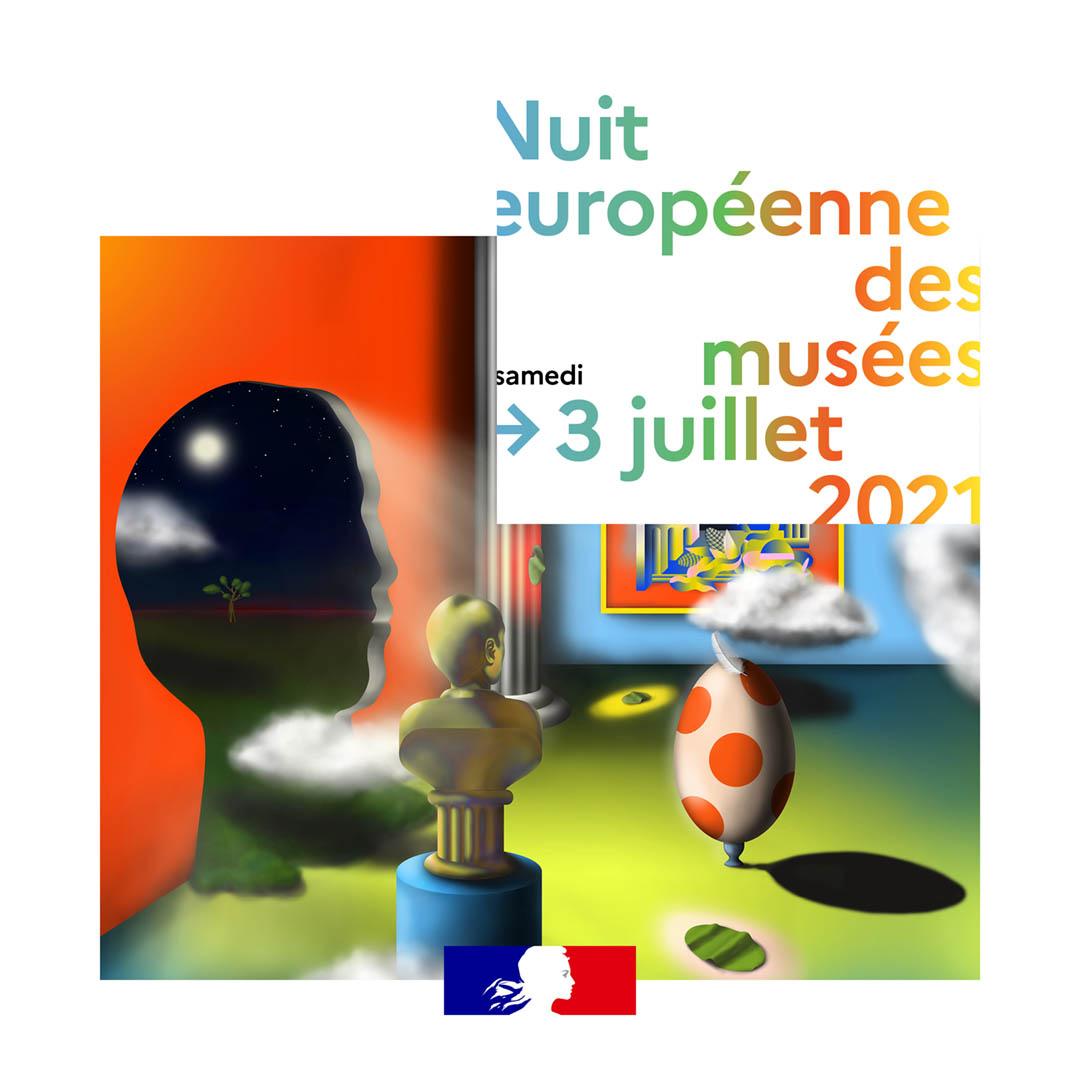 Ночь музеев 2021 возвращается